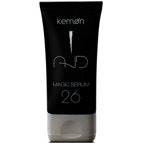 AND Magic Serum 26 - Serum pentru control 50 ml.
