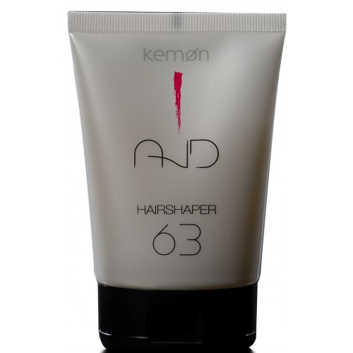 AND Hairshaper 63 - Gel extra puternic 100 ml.