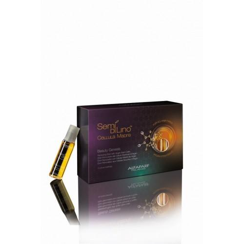 CELLULAMADRE Beauty Genesis - Elixir de regenerare cu celule stem de argan 12 buc. x 13 ml.