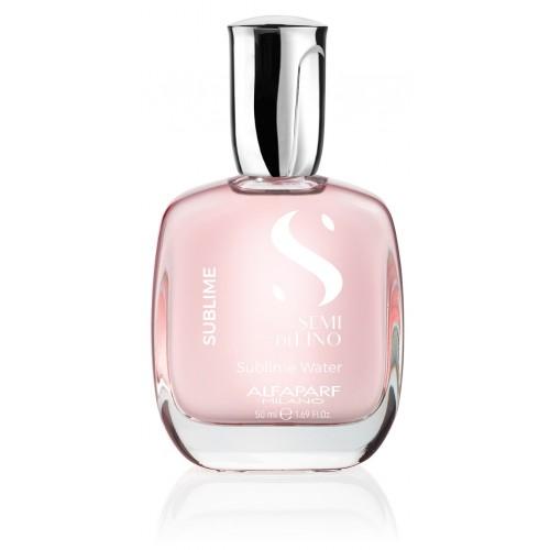 SUBLIME WATER - Apă parfumată pentru păr și corp 50 ml.