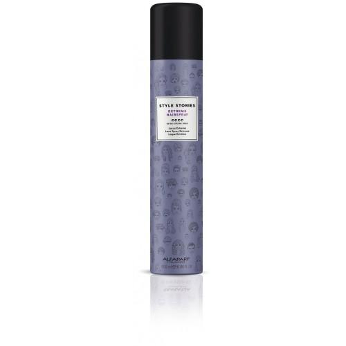 STYLE STORIES Extreme Hairspray - Fixativ extra puternic 500 ml.