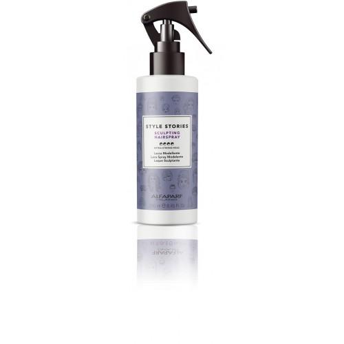 STYLE STORIES Sculpting Hairspray - Fixativ lichid extra puternic 250 ml.