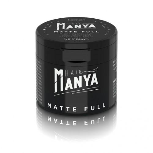 Hair Manya Matte Full – Pastă mată 100 ml.